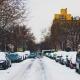 Безопасност през зимата