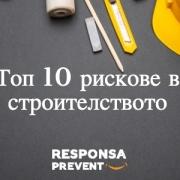 Топ 10 рискове, Респонса Превент