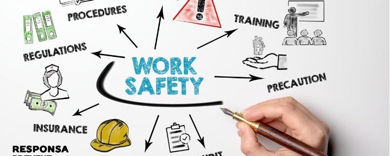 Здраве и безопасност на работното място